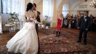 Свадьба в Орше Паша-Таня 10-11-12 High Light`