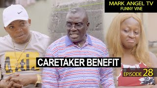 Download Emmanuella Comedy - Caretaker Benefit - Episode 28 (Caretaker Series) - Mark Angel TV