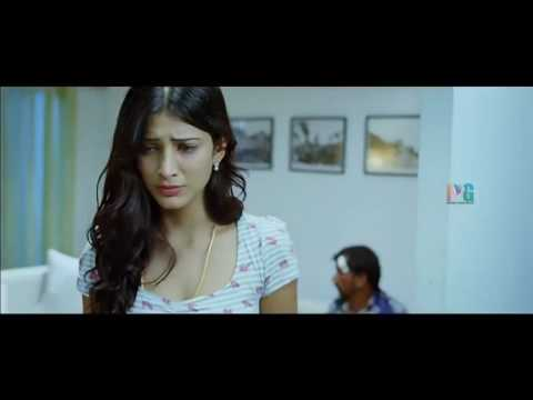 3 movie dhanush  pove po Telugu video song...