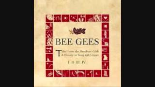 The Bee Gees  - The Singer Sang his Song