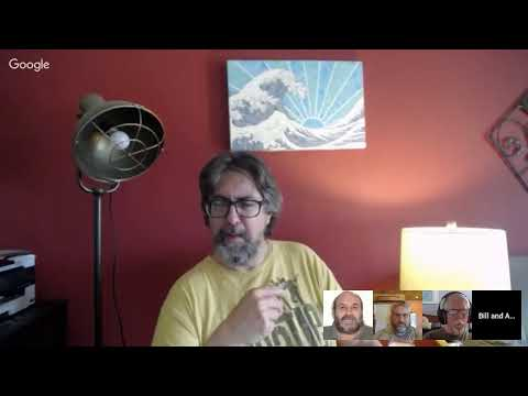 Bill and Ammon's Bogus Hangout # 208