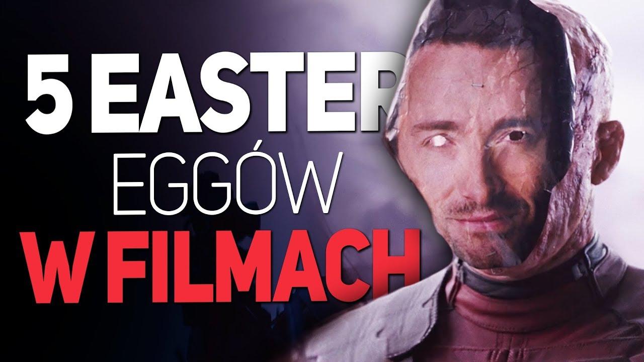 5 Easter Eggów i Powiązań w Filmach z 2017 roku!