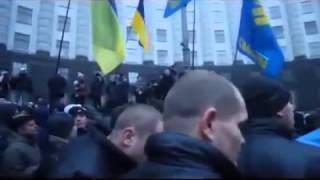 Майдан, который не покажут продажные украинские каналы