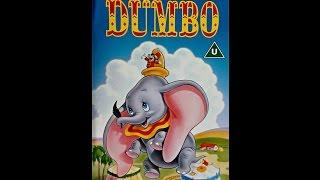 Digitized closing to Dumbo (1994 UK VHS)