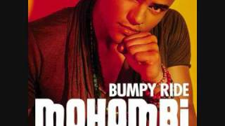 Mohombi - Bumpy Ride (French Version)
