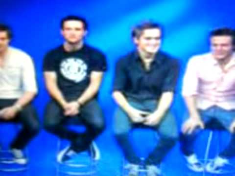 Mcfly Chat Terra - 2