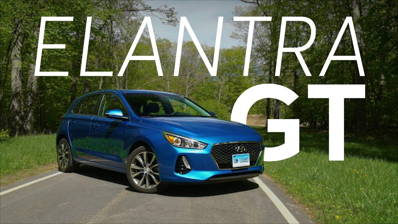 2018 Hyundai Elantra GT Quick Drive | Consumer Reports