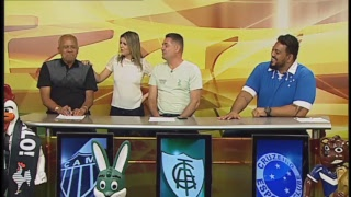 Transmissão ao vivo de Alterosa Esporte thumbnail