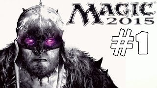 Magic 2015 Walkthrough Part 1 Gameplay Let