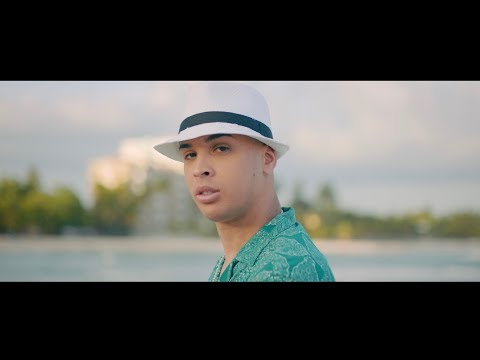 Santana The Golden Boy, Amenazzy y Noriel - Me Rindo  [Video Oficial]