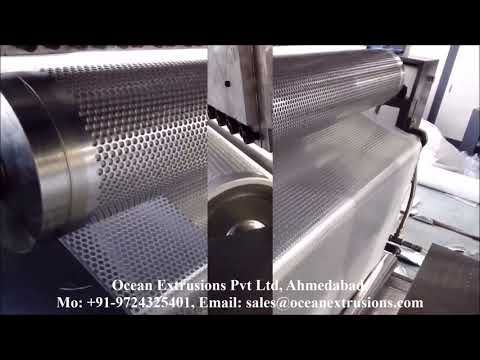 Bubble Sheet Making Machine in Ahmedabad