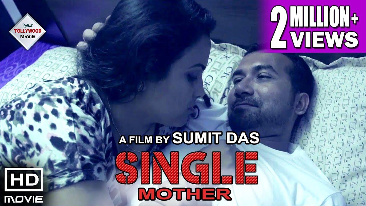 Download Single Mother  সিঙ্গেল মাদার   Monty   Priyanka   Bengali Short Film   Tollywood Short Movies.