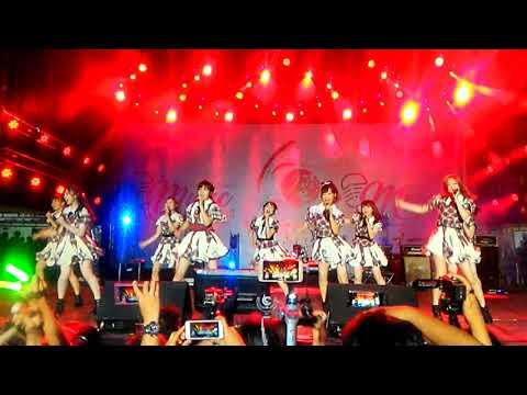 AKB48 - Aitakatta (Live Jak-Japan Matsuri 2018)