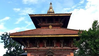 Changunarayan,UNESCO Site|Oldest Temple of Nepal| 🙏