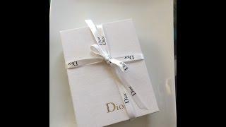 Dior Reveal