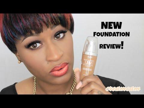 Review: NEW L'oreal True Match Lumi Healthy Luminous Makeup