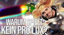 Warum spielt KEIN Pro Lux? | Durchgequatscht Lux