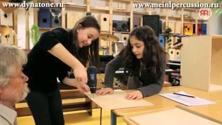 Как самому сделать Кахон и Кахон-Бонго - Meinl Percussion