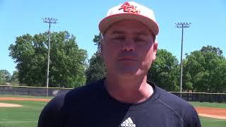 Baseball Preview: at North Alabama, vs Columbus State - 4.17-18.18