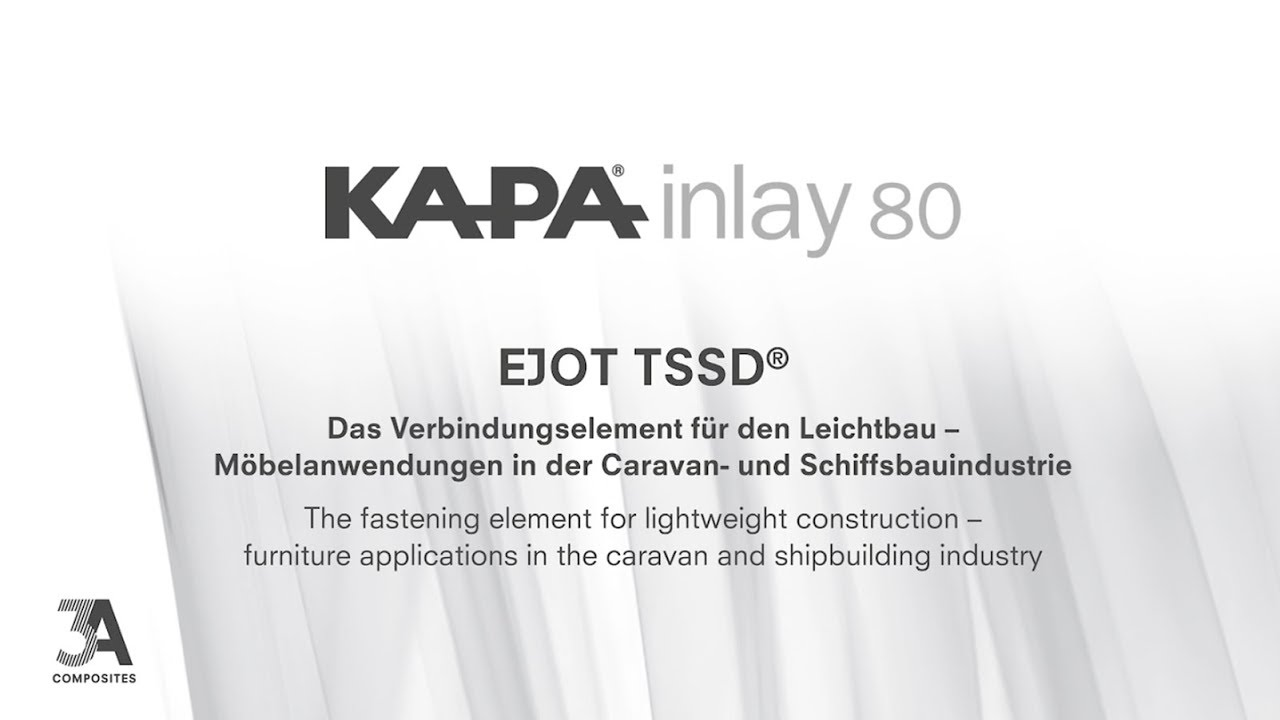 KAPA® | Lightweight boards with polyurethane hardfoam core