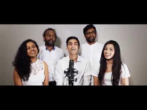 Vande Mataram – A R Rahman Cover