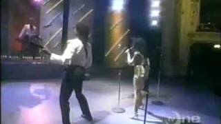 Karyn White - The way you love me (Live vocals)!