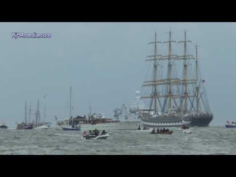 Sail Out Den Helder 2017