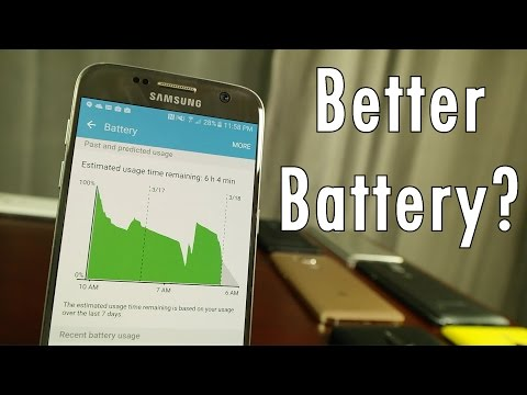 8 Tips to improve battery life on Android phones