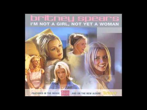 Im Not That Girl Instrumental