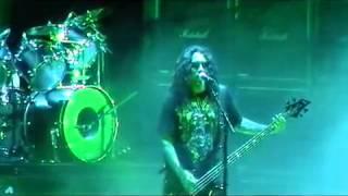 Slayer - Skeletons of Society - Live 2010