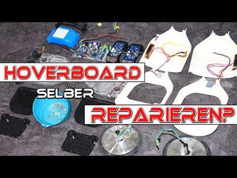 hoverboard-selber-reparieren?-balance-board,-kein-io-hawk,-anleitung,-review,-(deu,ger)