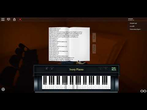 The River Flows In You Virtual Piano Notes In Desc - pumped up kicks roblox piano sheet