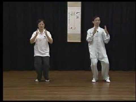 Tai Chi for Diabetes | Dr Paul Lam | Instructional DVD
