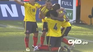 Los 9 goles de Falcao que llevaron a Colombia al Mundial
