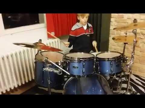 Tama drumset / just music shop Berlin