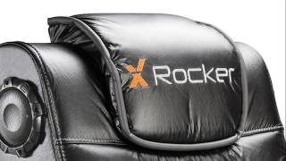 X Rocker Wireless Gaming Chair BEST PRICE| X Rocker 51369 ON SALE| X Rocker Pro