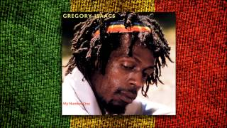 Gregory Isaacs - My Number One (Álbum Completo)