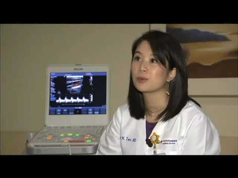 KPTV News Women and Heart Disease with Dr. Tam (2/14/14)