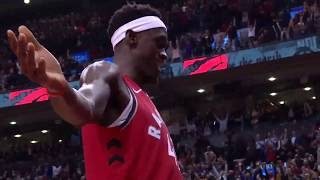 Toronto Raptors vs Philadelphia 76ers | November 25 2019