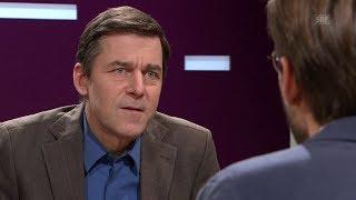 Peter Stamm: Lebe ich oder werde ich gelebt? (Sternstunde Philosophie)