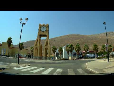 Travel in beautiful Israel MAGDALA Historical Settlement  כביש  90 מגדל - מגדלא  קיבוץ גינוסר