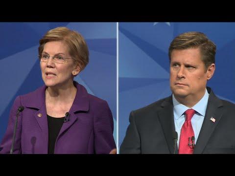 Mass. U.S. Senate candidates on securing the border