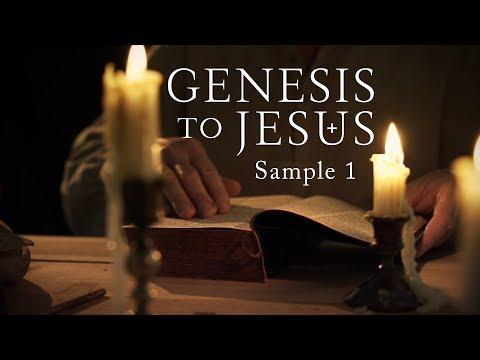 Genesis to Jesus - Clip 1