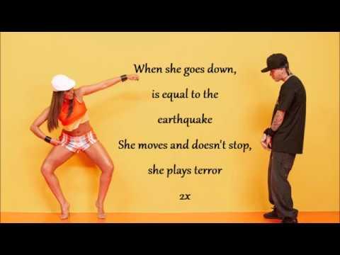 Anitta & Kevinho - TerremotoEartuake letraenglish