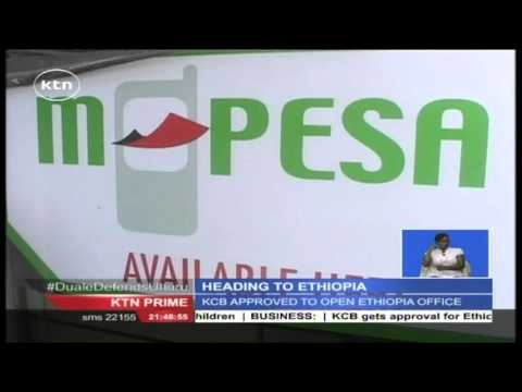 Kenya Commercial Bank group races to a profit before tax of 19.4 billion shillings