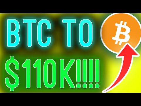 WARNING!!!!! BITCOIN LITERALLY DOUBLED THE LAST TIME THIS HAPPENED!!!!! BTC TO $110K??????