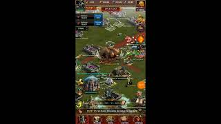 P4 defending Annihilation AB rally - Clash of Kings