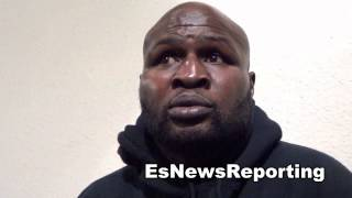 James Toney Heading To UK To Fight 3 fights a night EsNews Boxing
