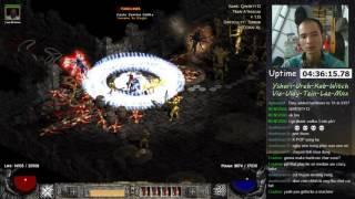 Median XL Ultimative XVI - Blackroad Challenge 5 - Trial of Blood