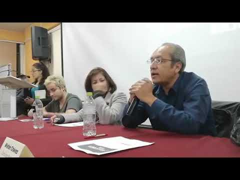 VIDEO: WALTER CHÁVEZ ACUSA A AMANDA DÁVILA DE HACER VIDEO DONDE MINTIÓ GABRIELA ZAPATA
